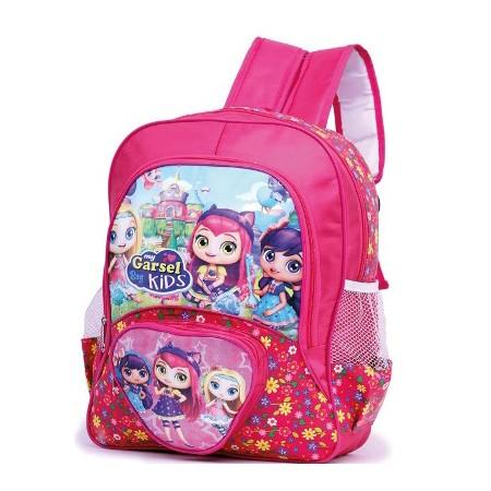 harga Tas sekolah anak perempuan / tas ransel anak cewek boneka barbie jg Tokopedia.com