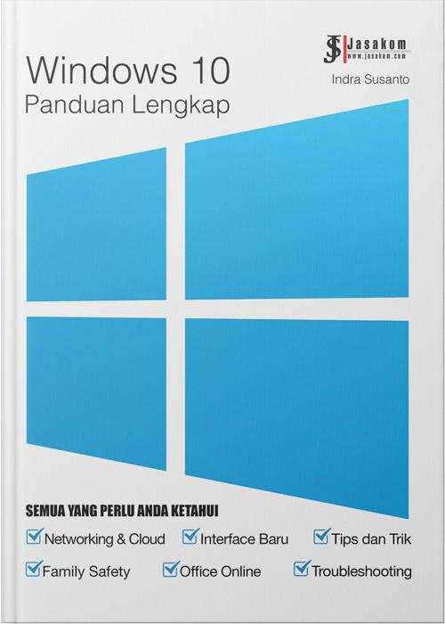 harga Windows 10 : panduan lengkap homebukuwindows 10 : panduan lengkap Tokopedia.com