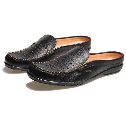 harga Sandal bustong pria sandal casual pria sandal pesta bagus bfz 201 Tokopedia.com