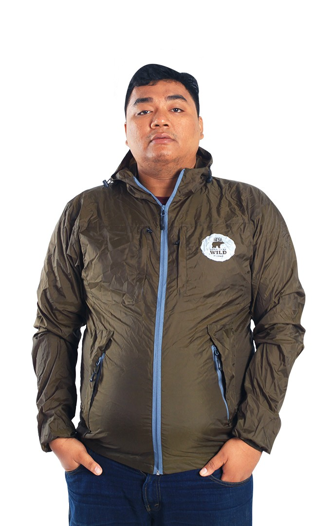 harga Jaket size besar pria cozmeed giant bear big size 2xl 3xl 4xl - hijau xxxl Tokopedia.com
