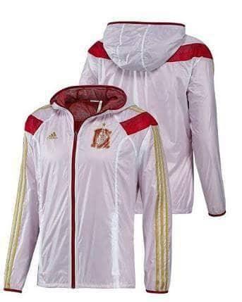 harga Adidas original anthem nation parachute jaket spain bnwt Tokopedia.com