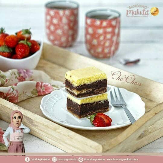 Beli - Makanan dan Minuman - Roti dan Kue Melalui Tiki  8ced575f08