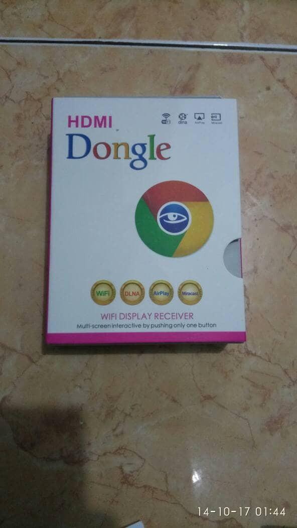 harga Anycast original dongle hdmi wireless wifi display receiver tv Tokopedia.com
