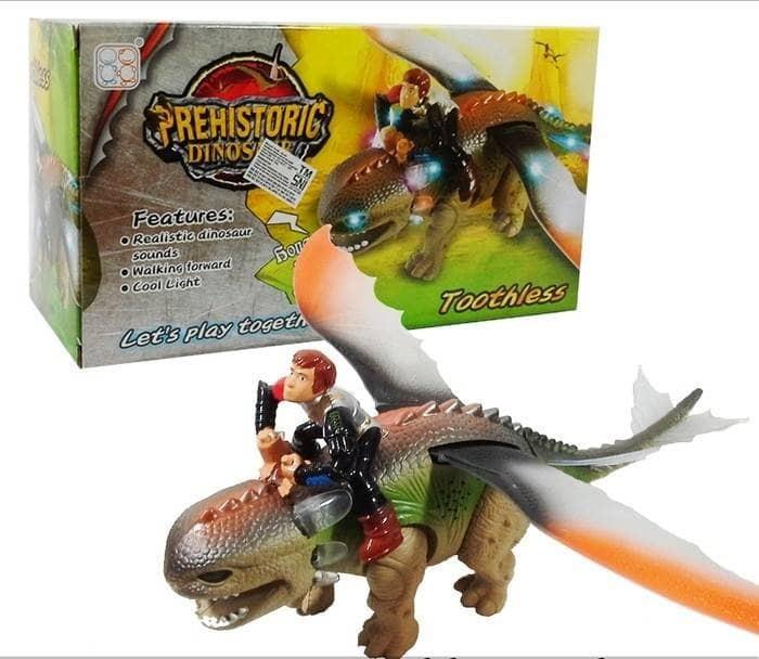 harga Mainan anak prehistoric dinosaur dragon dinosaurus naga terbang Tokopedia.com