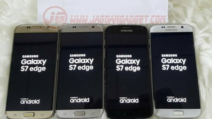 Foto Produk Samsung Galaxy S7 EDGE HDC dari ELHA_SR17