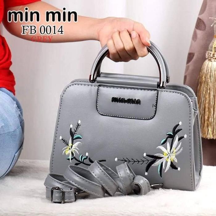 dc3b0b92d2c Jual MinMin Bag - Kota Batam - Pelita Collections | Tokopedia