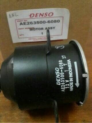 Info Kipas Radiator Avanza Hargano.com