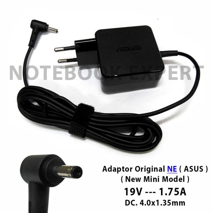 harga Adaptor charger laptop asus x453 x453m x453ma 19v 1.75a original Tokopedia.com