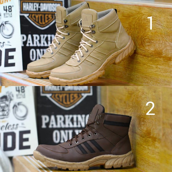 Jual sepatu boot Adidas grande 0aa7d7cfc2