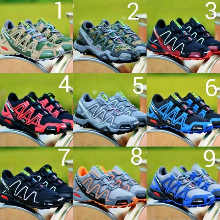 Segini Daftar Harga Adidas Salomon Sepatu Murah Terbaru 2018 ... fa542c97f5