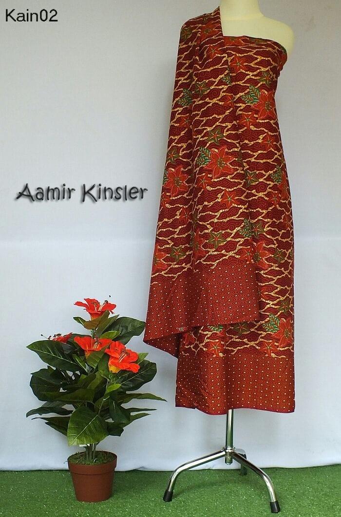 Jual Kain Batik Meteran Batik Modern Bahan Baju Bahan Batik Batik