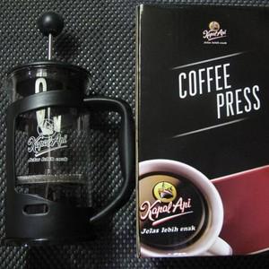 harga Alat cangkir gelas membuat kopi tanpa ampas praktis unik modern murah Tokopedia.com