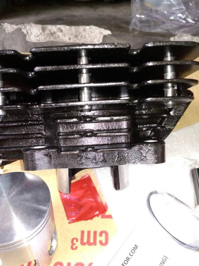 harga Cylinder block/blok seker rx king yp2/yp1/y1