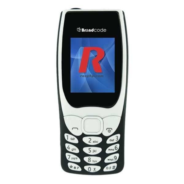 harga Brandcode b8250 [ dual sim] - black - garansi resmi Tokopedia.com