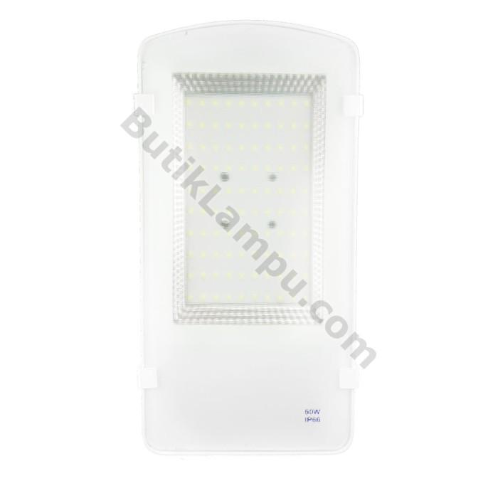 Foto Produk Lampu Jalan PJU LED SMD 50W Putih 50 Watt dari butiklampu
