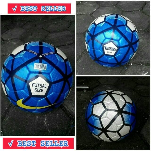 harga Bola futsal nike ordem blue Tokopedia.com