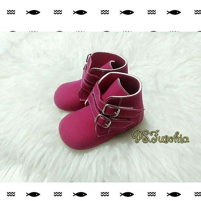harga Sepatu bayi prewalker murah berkualitas model casual Tokopedia.com