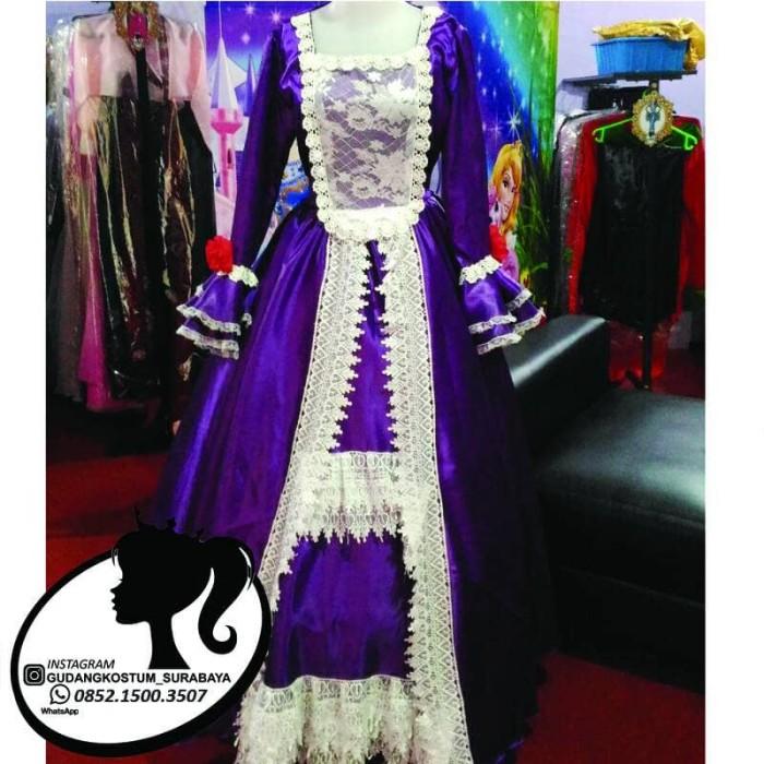 Jual Sewa Kostum Eropa Nonik Belanda Medieval Kota Surabaya Mercy Land Tokopedia