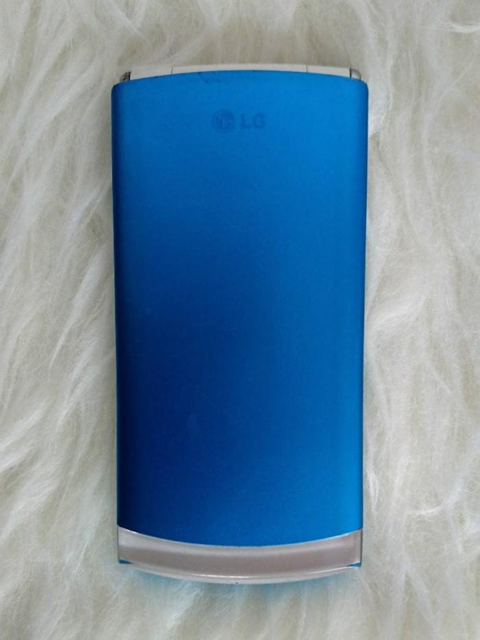 Foto Produk HANDPHONE JADUL LG GD580 LOLLIPOP dari GRAD'S CELL
