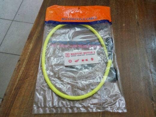 harga Kabel speedometer vixion lama/vixion 2010 warna stabilow Tokopedia.com