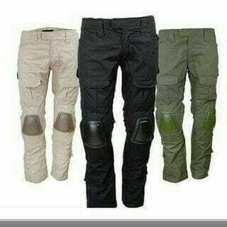harga celana tactical kneepad 511,celana kneepad army emerson Tokopedia.com