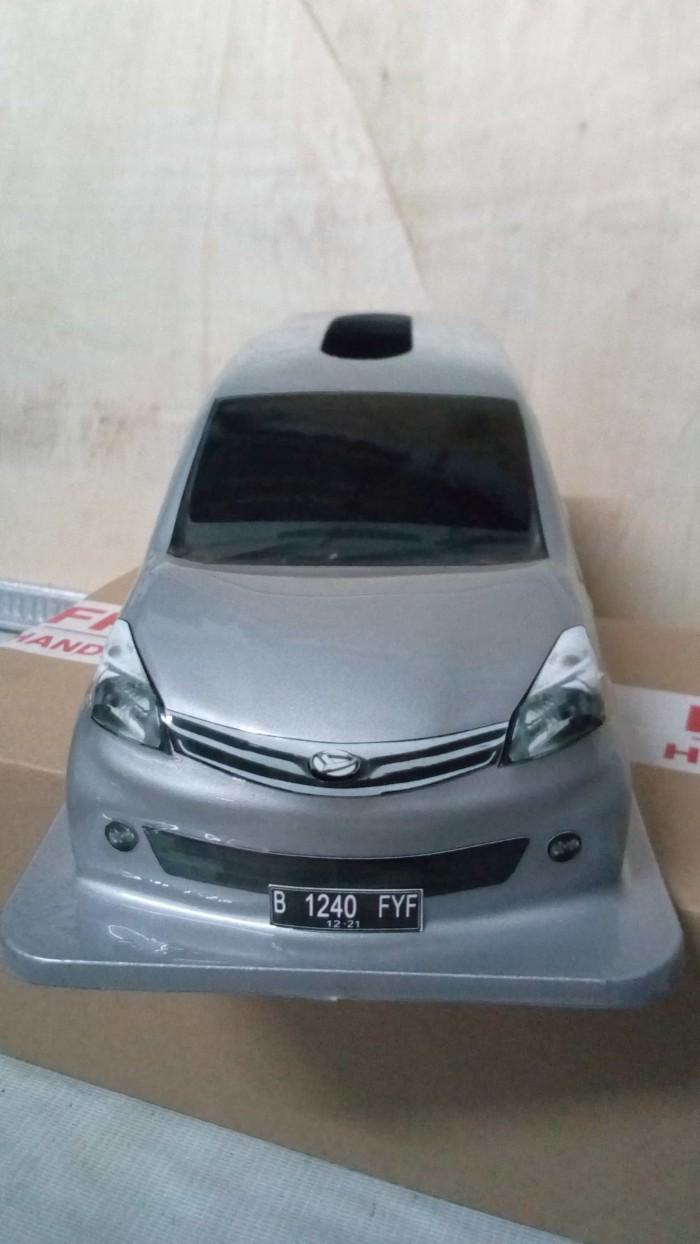 Jual TEMPAT TISU MOBIL DAIHATSU XENIA XENIA TISSUE HOLDER Kota Bandung Mobo Mini