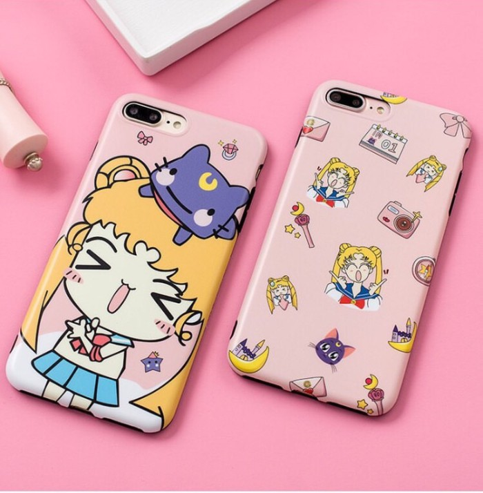 harga Sailormoon case iphone 6/6s/6 plus/6s plus/7/7 plus Tokopedia.com