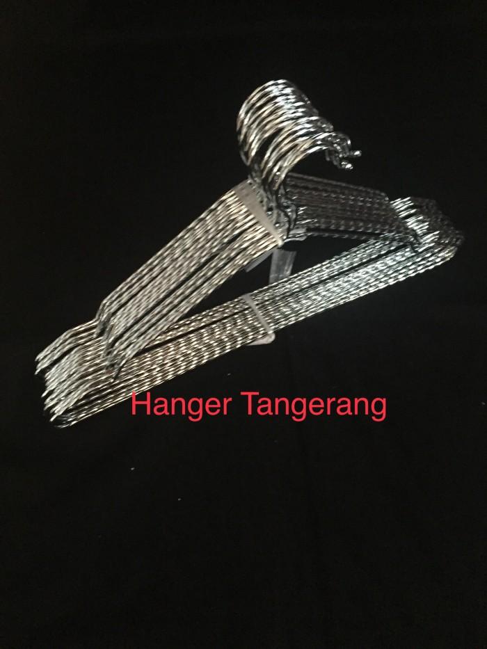 Foto Produk Hanger besi ulir Stainless dari Hanger Tangerang