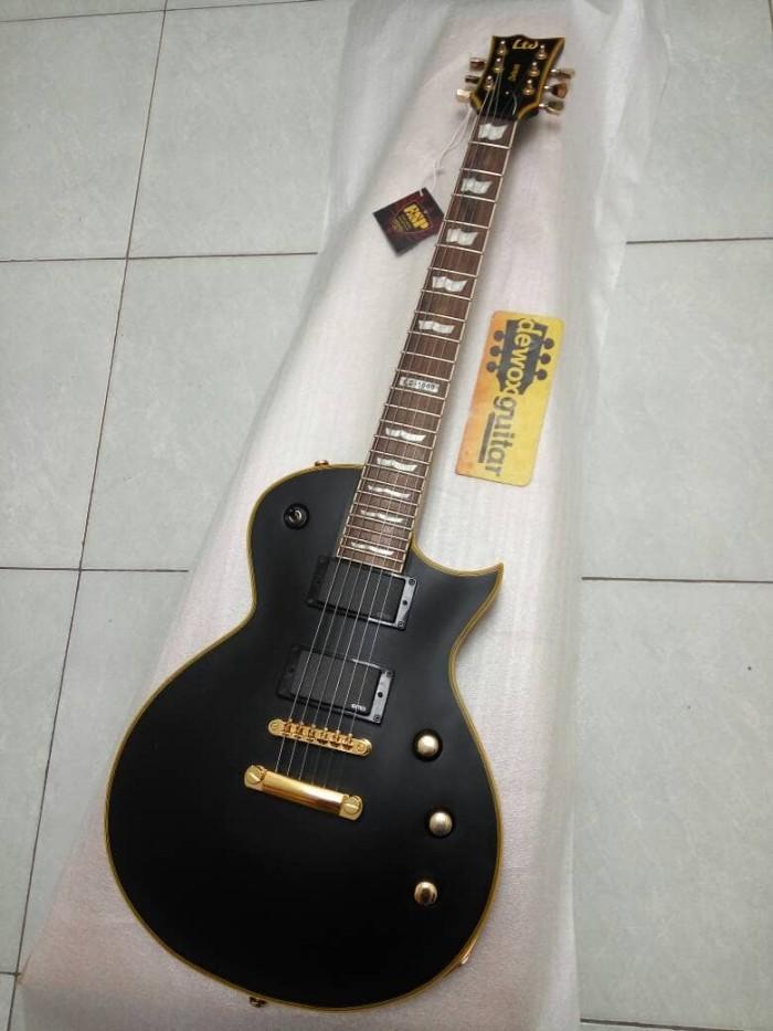 harga Gitar esp ltd ec1000vb (electric guitar) Tokopedia.com