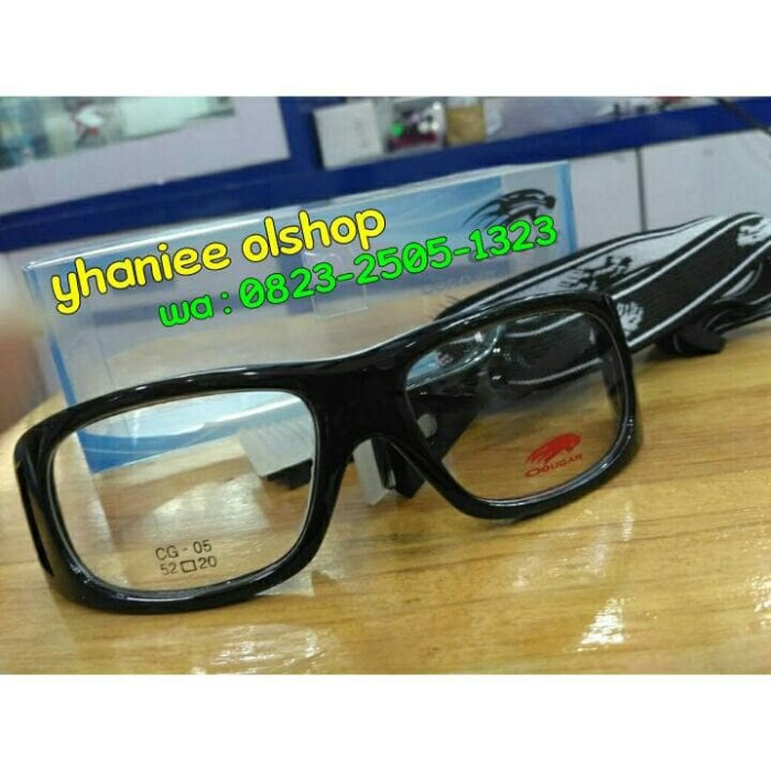 Jual Kacamata Olahraga Futsal 7bf2704bee