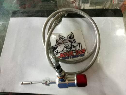 harga Pump kopling hydraulic hidrolik plus selang - pompa kopling hidrolik Tokopedia.com