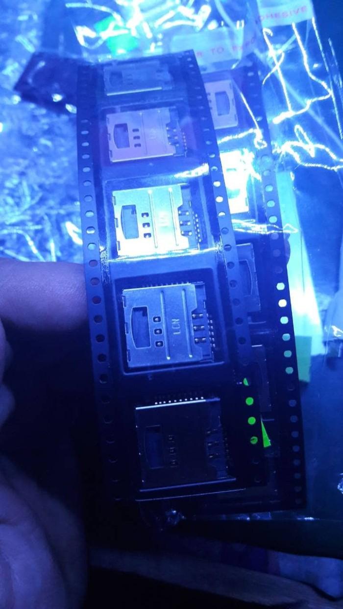 harga Konektor Sim Card Samsung S2 Korean Version Sim Card Reader Connector Tokopedia.com