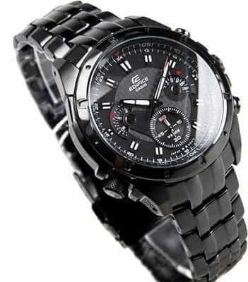 ee1712208165 Jual Casio Edifice EF-535 incl Box   Manual Book.jpg - Kota Surabaya ...