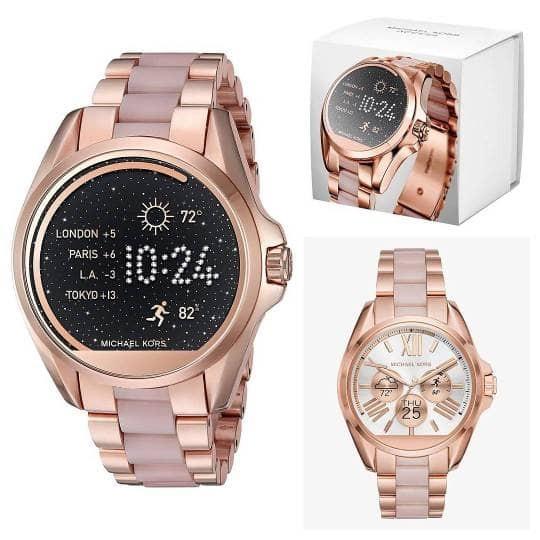 b9ce4e6c0ac7 Jual Jam Tangan Michael Kors Original   MK Watch Ladies Smartwatch ...