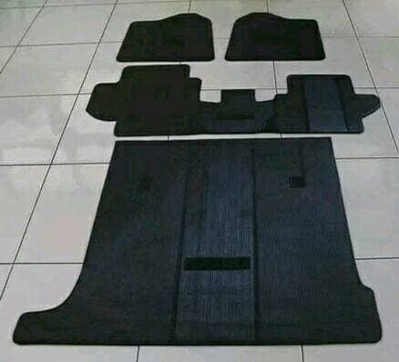 harga Karpet mobil suzuki katana gx (4 lembar) Tokopedia.com
