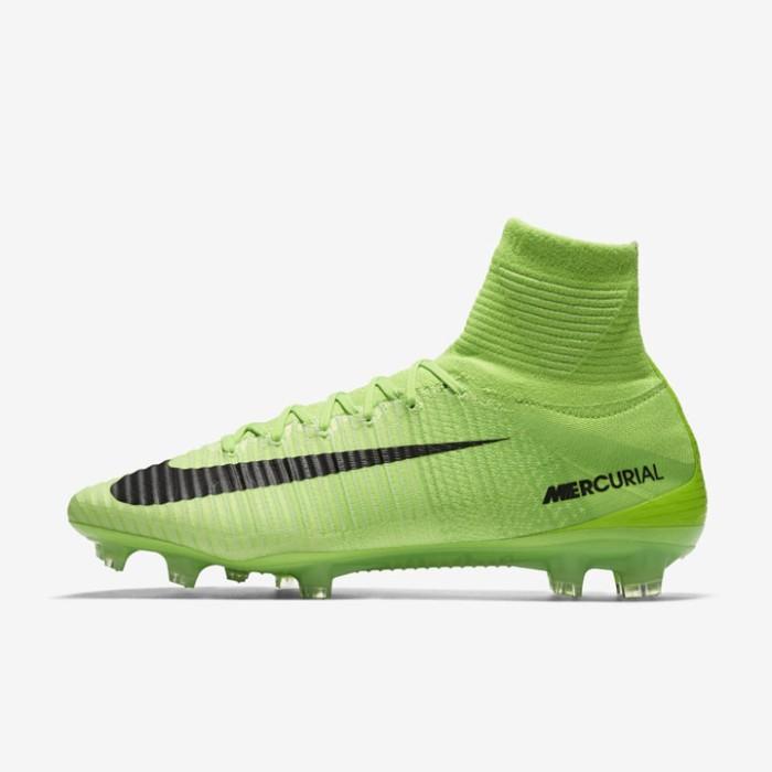 c720b51950ec Jual sepatu bola nike mercurial superfly cek harga di PriceArea.com
