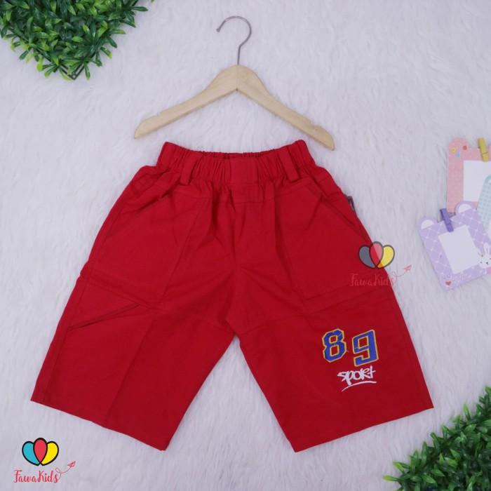 harga Celana fairuz uk 5-6th / celana pendek anak laki  pants kids celana po Tokopedia.com