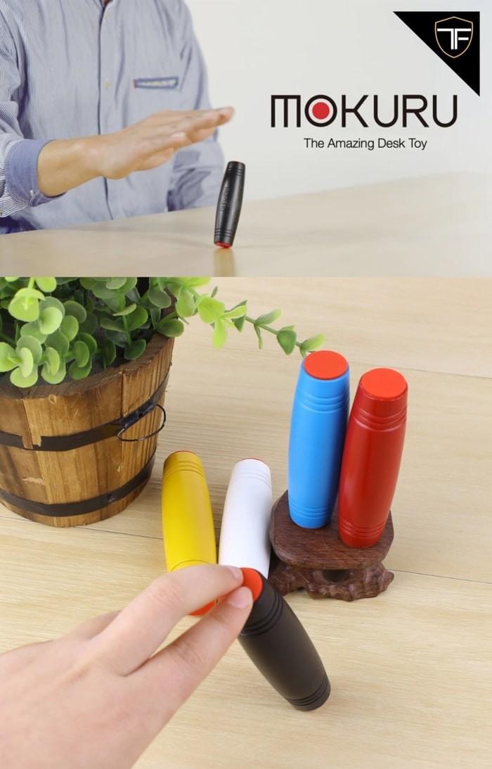 ... Ceramic Hybrid Hand Toys Focus Games -. Source · #Mainan & Hobi Kickstarter MOKURU - Fidget Toy, Fidget Spinner, Fidget