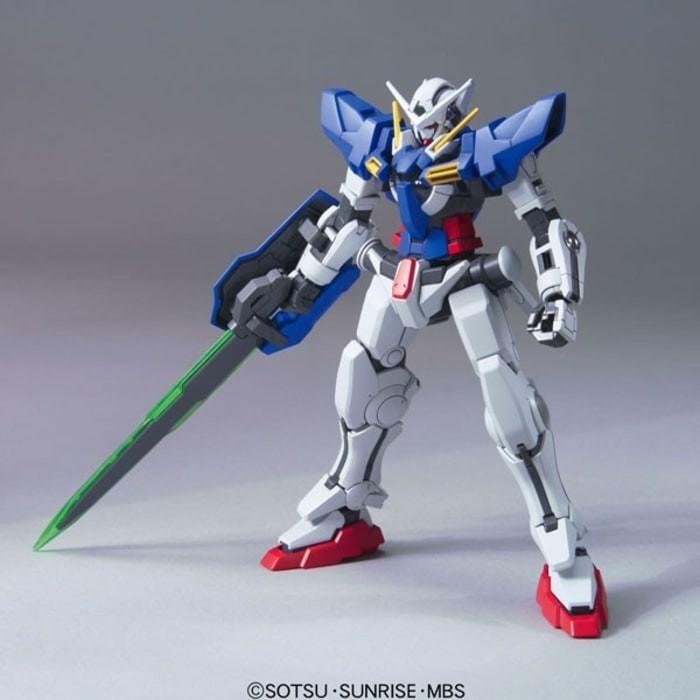 Bandai 1/144 HG Gundam Exia Repair II