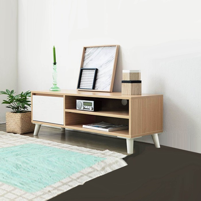 The Olive House - Rora 1200 tv cabinet