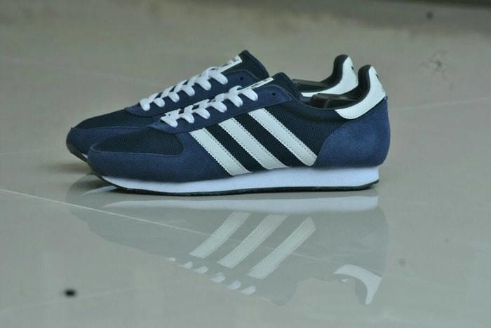 ab62d1916 ... sale sepatu adidas zx racer original bnwb sneaker sepatu pria f6e40  24a05