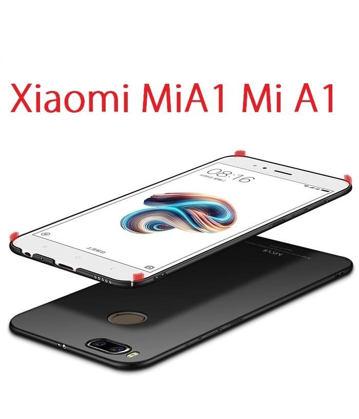 huge discount 8feb5 3efaf Jual Xiaomi MiA1 Mi A1 - MSVII ORIGINAL Premium Luxury Ultra-thin Case -  DKI Jakarta - Bro Papao | Tokopedia