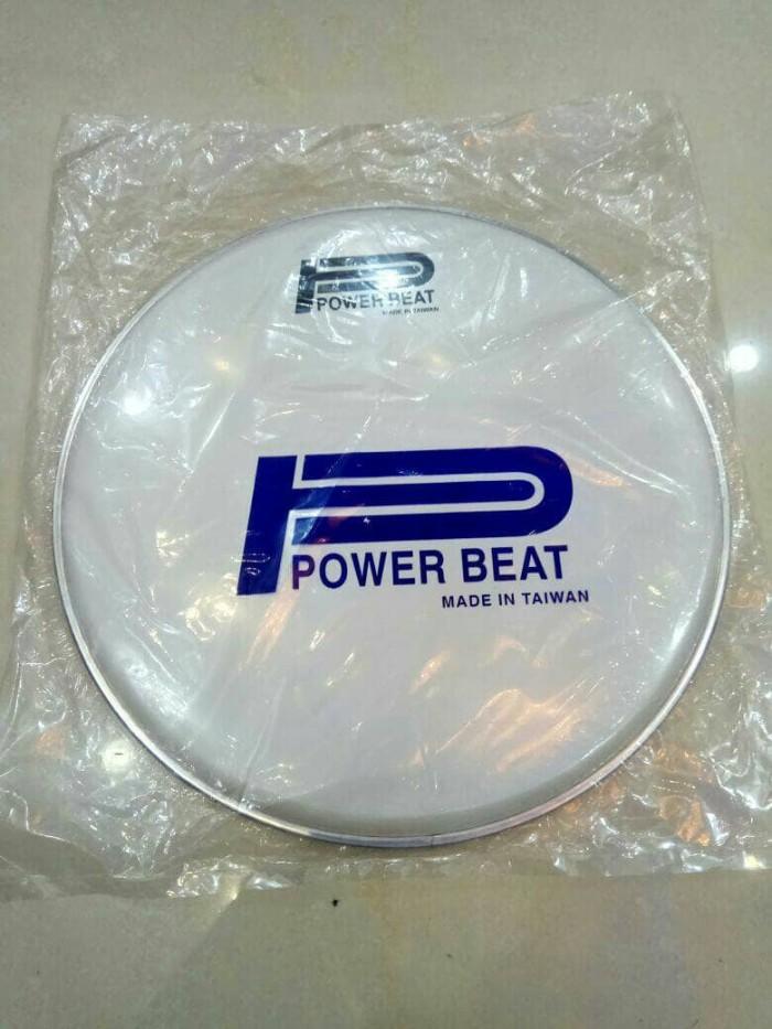 harga Head drum atas 14  powerbeat original Tokopedia.com