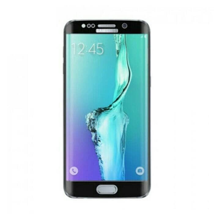 harga Tempered glass samsung galaxy s6 s7 edge tg full cover lcd curved 3d Tokopedia.com
