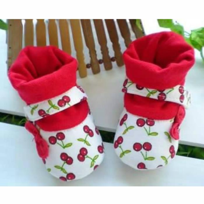 Jual SB-10018 Prewalker Shoes   Sepatu Bayi Impor Boot Mothercare ... 4f852f3082
