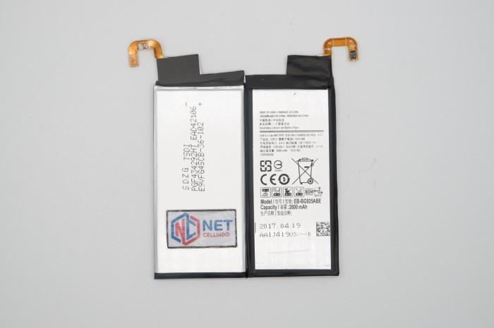 harga Baterai / Battery / Batre Samsung Galaxy S6 Edge Ori Tokopedia.com