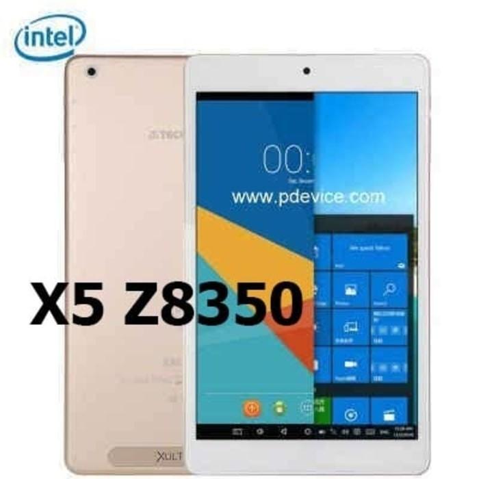 harga Teclast x80 power hdmi metal 8  fhd tablet windows android ipad mini Tokopedia.com
