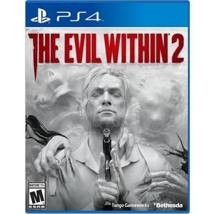 harga Ps4 The Evil Within 2 (reg 3) Tokopedia.com