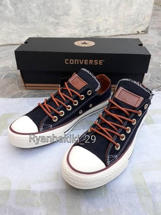Jual sepatu converse allstar premium - Achmad Heryana  0cc51d25e8