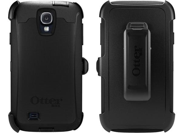 new product ff74d 7a63a Jual HARDCASE BACK COVER SAMSUNG GALAXY S4 I9500 OTTERBOX DEFENDER -  abhieacc | Tokopedia
